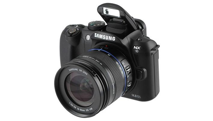 Что выбрать — беззеркальный фотоаппарат или зеркальную фотокамеру?