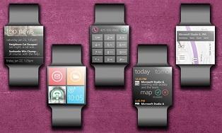 Умные часы от Microsoft ожидают этой осенью