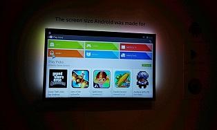 Android TV: новинка от Google объединяет в себе игровую консоль и ТВ-приставку