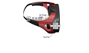Samsung покажет шлем виртуальной реальности на IFA 2014