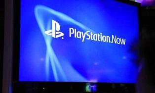 PlayStation Now вскоре и на больших Full HD экранах