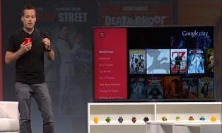 Единый внешний вид для всех устройств с Android TV