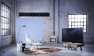 В России предложили UHD-телевизор за 400 тысяч рублей