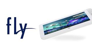 Fly — лидер рынка смартфонов в России