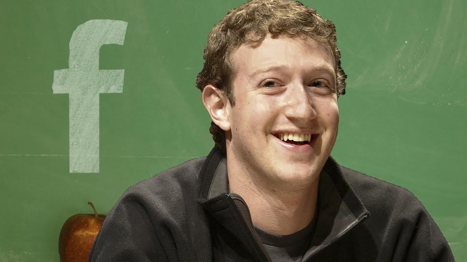 Цукерберг предложил сделать интернет бесплатным
