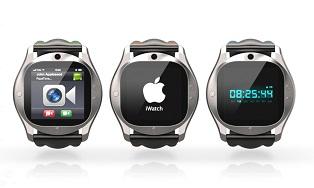 Apple выпустит 3 версии умных часов