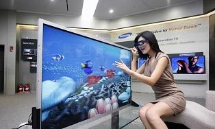 Основы выбора 3D-телевизора