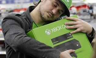За прошлый месяц продажи Xbox One выросли вдвое
