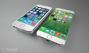 IPhone 6 появится в России сразу после презентации