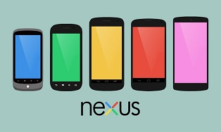 Nexus 6 с изогнутым экраном