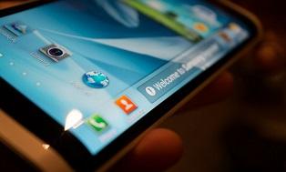 смартфон Galaxy S5