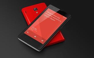 Смартфоны XiaomiRedMi передают данные пользователей без их ведома