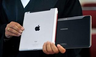 На рынке планшетов Apple и Samsung теряют позиции