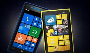 Nokia и Windows Phone всё