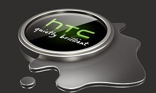 HTC готовит «умные» часы