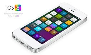 iOS8 доступна пользователям