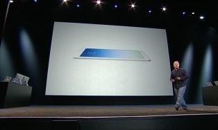 iPad с большим экраном
