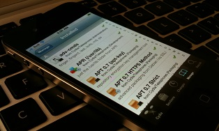 iPhone оказался недостаточно защищен