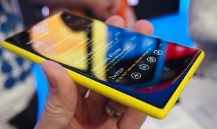 Смартфон на ОС Windows - Nokia Lumia 720