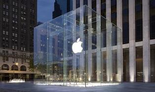 Apple улучшает позиции в сегменте ПК
