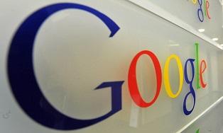 В Google работают над гигантскими модульными дисплеями