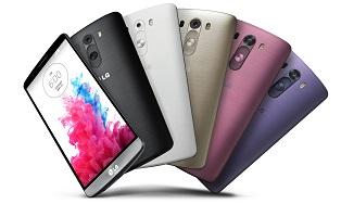обзор LG G3 s